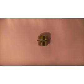 32mm brass crox nipple