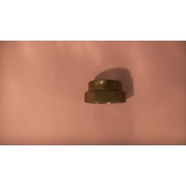 50mm brass crox nut