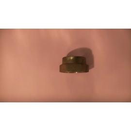 50mm brass crox nut