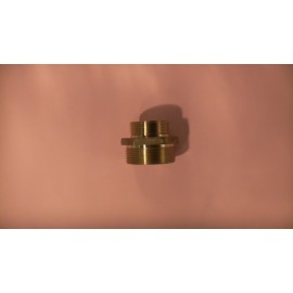 50mmx40mm brass crox nipple