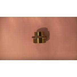 50mmx40mm brass crox nipple