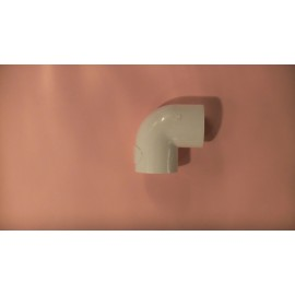 32mm hpvc plain elbow