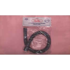 Pacific Extendable Washing machine hose