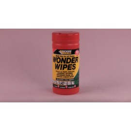Wonder Wipes Red